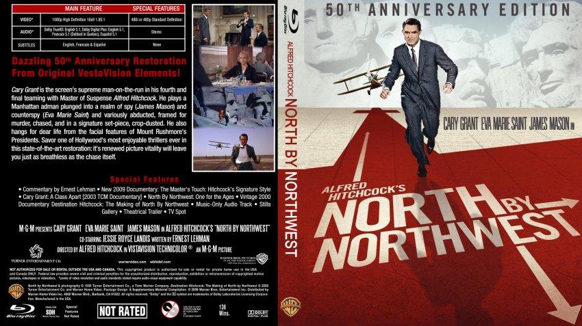 North By Northwest Quartet - North By Northwest Quartet