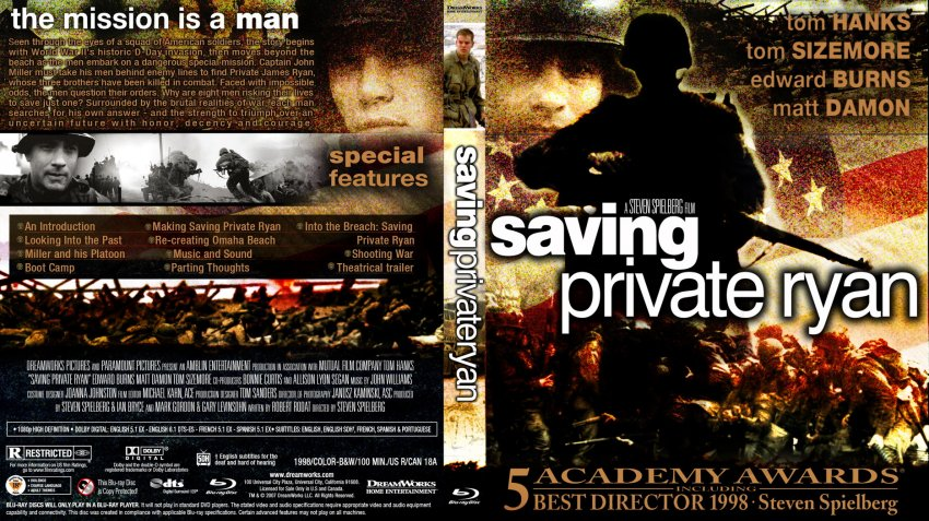 saving private ryan critical essay Saving private ryan essay examples a critical analysis of steven spielberg's movie saving private ryan a review of saving private ryan, a movie by.