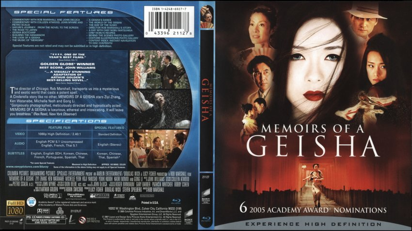 a summary of memoirs of geisha (cnn) -- if you want to immerse yourself in a complex and mysterious culture, read arthur golden's first novel, memoirs of a geisha steven speilberg just bought the rights to this novel, a wise.