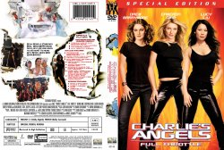 Charlies Angels 2: Full throttle