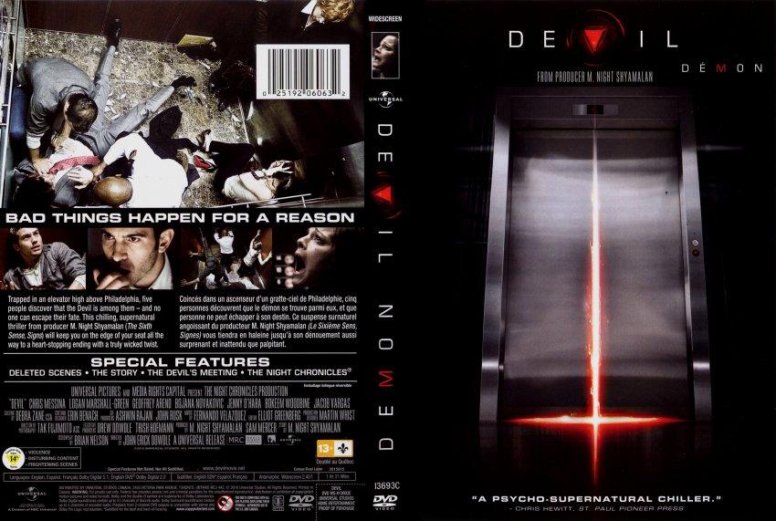 Son of devil movie