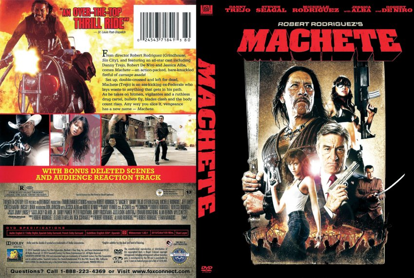 Image Result For Machete Full Movie