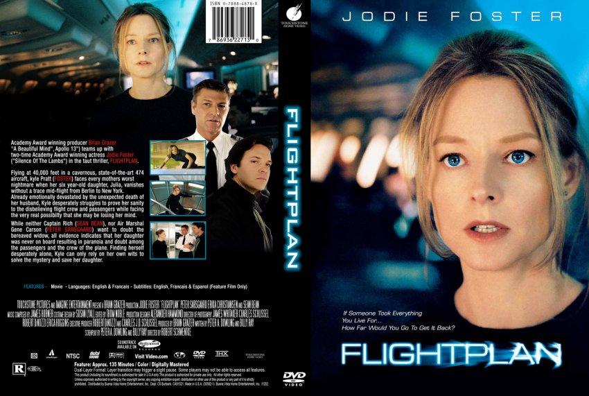 FLIGHTPLAN Custom - Movie DVD Custom Covers ...
