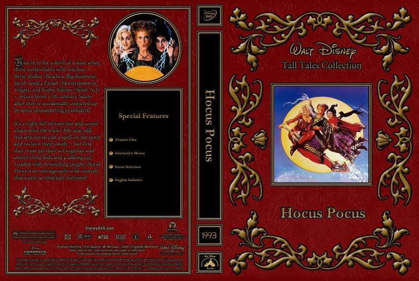 hocus pocus 2 deutsch