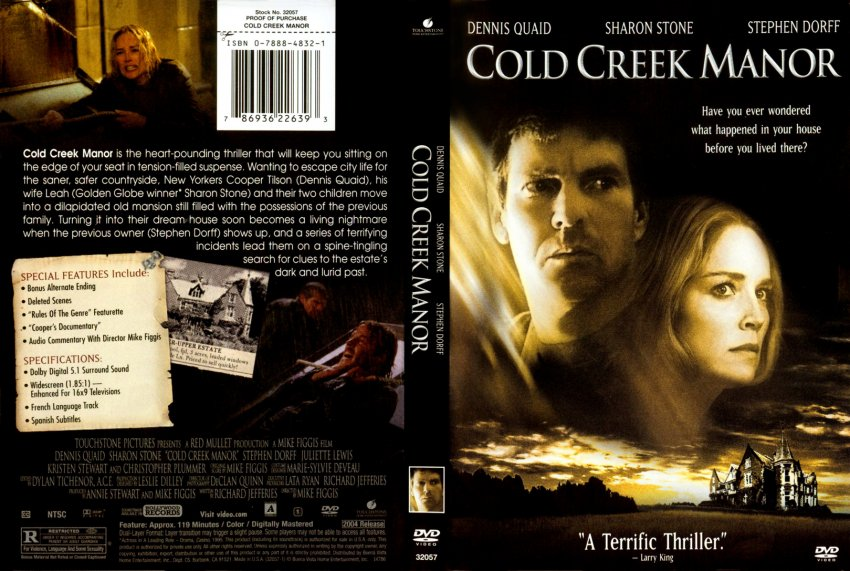cold creek manor:
