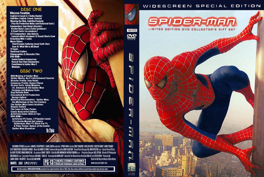 Spiderman the movie hileleri