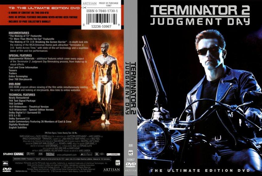 Terminator 2 Judgment Day 1991 Imdb | Autos Post