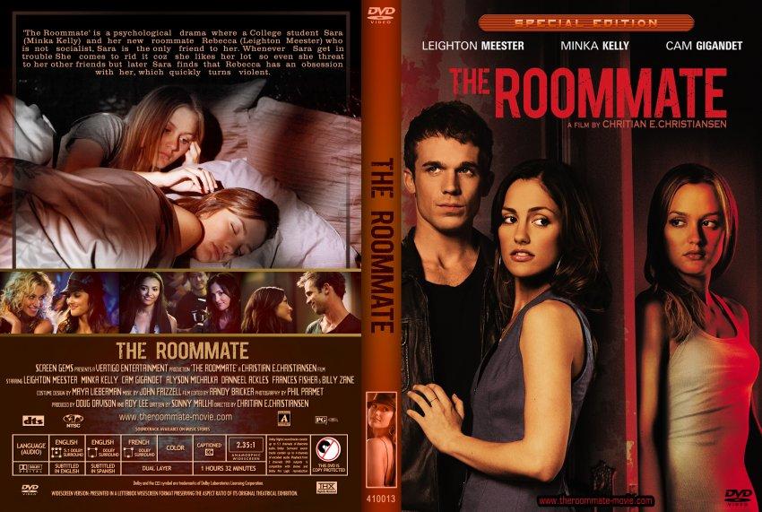 Watch Roommate Wanted movie online, download full