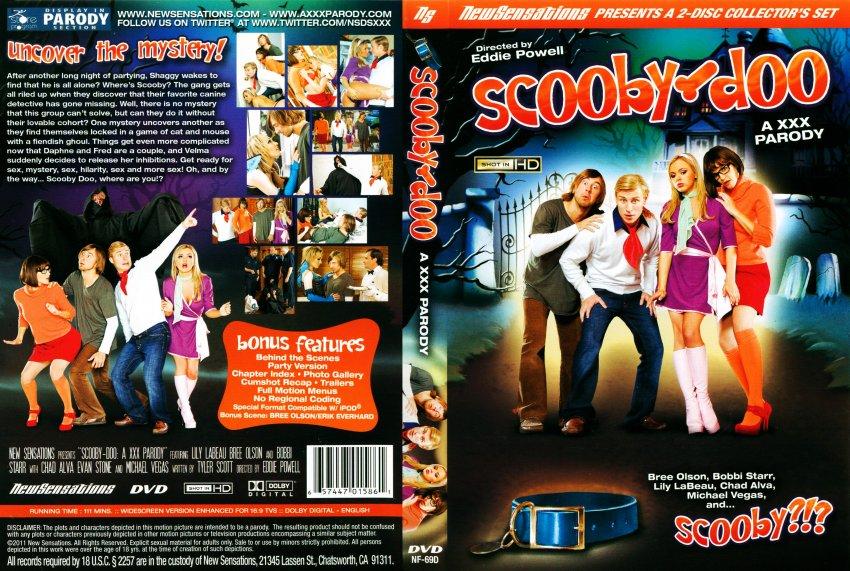 ADD ROCKY XXX movie cover samo