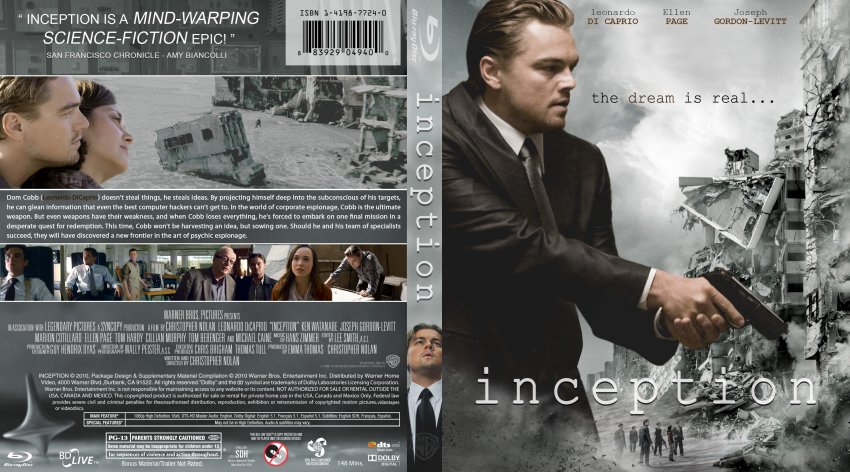 Inception date