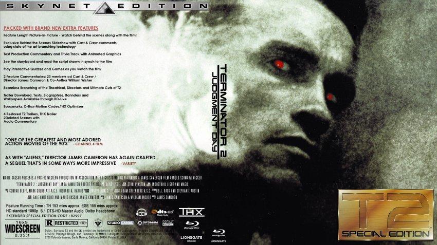 Terminator 2 Streaming Free