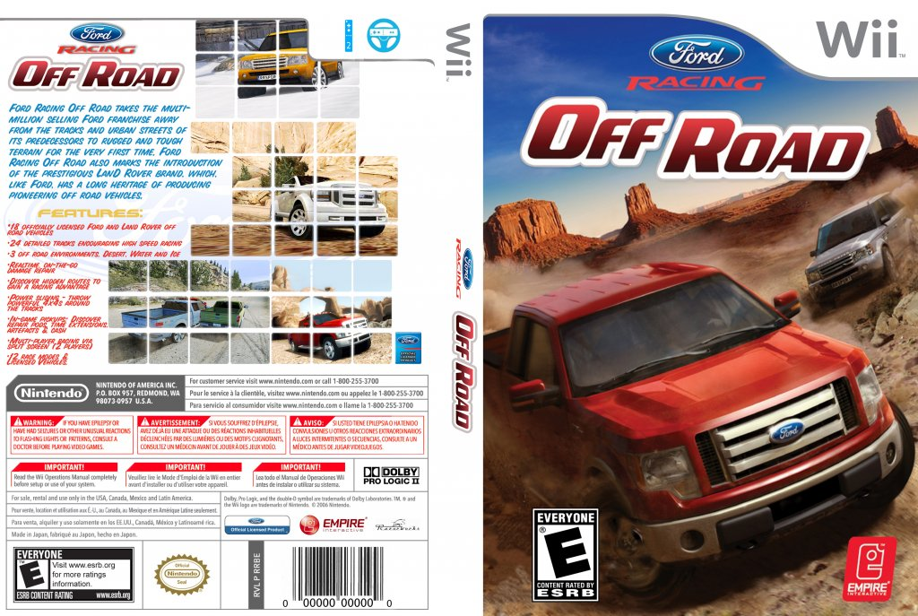 ford road الرائعة 2014,2015 Ford_Racing_Off_Road