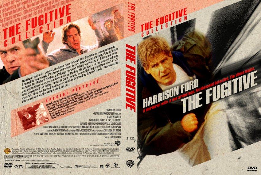The Fugutive - Movie D...