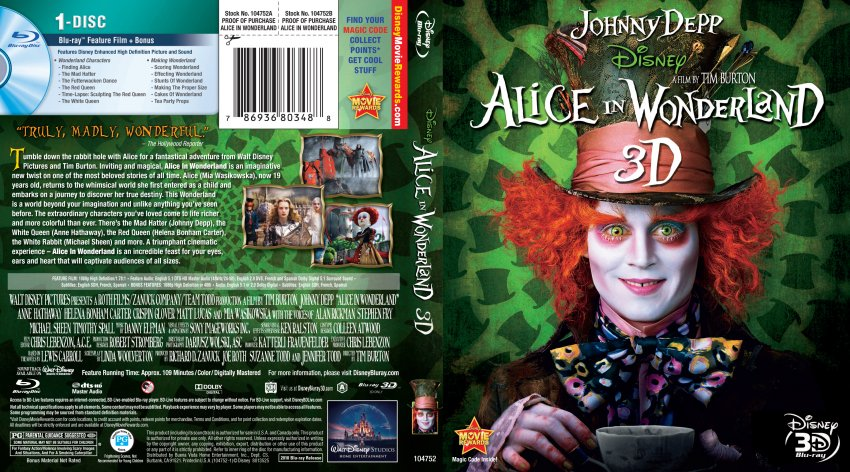 alice in wonderland 3 essay Alice's adventures in wonderland essay topics & writing assignments lewis carroll this set of lesson plans consists of approximately 96 pages of tests, essay questions, lessons, and other teaching materials.