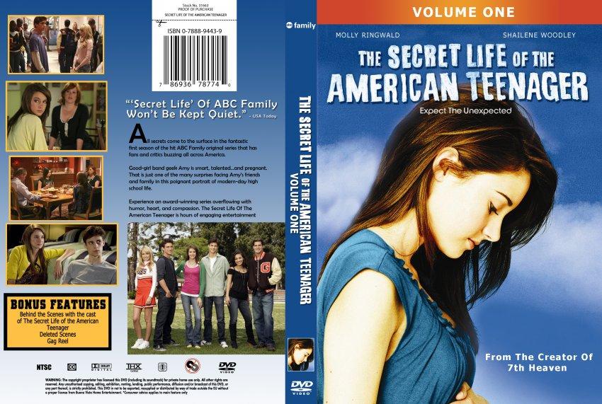 Secret life of the american teenager season 1 episode 1 movie2k