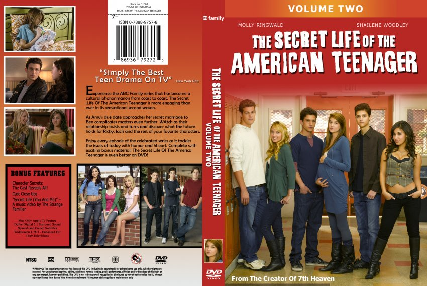 The secret life of the american teenager season 2 all episodes