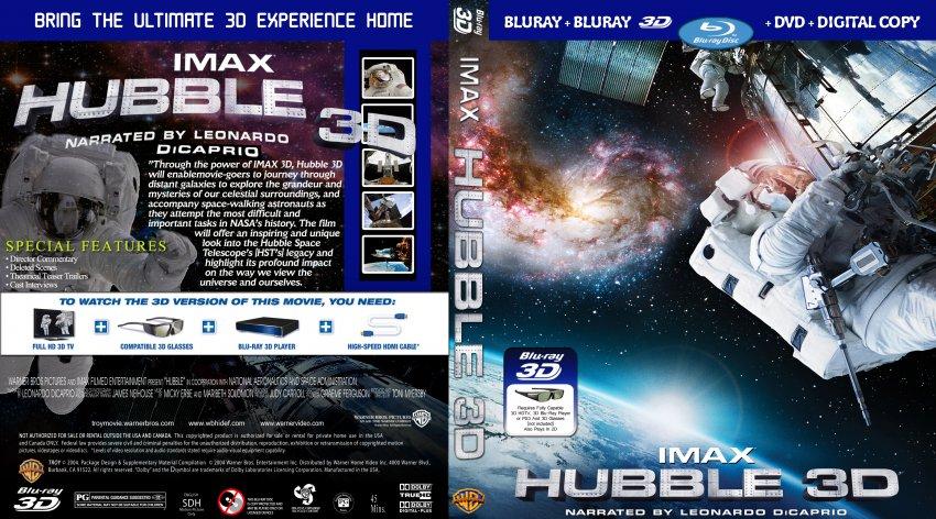 cover blu ray imax hubble -#main