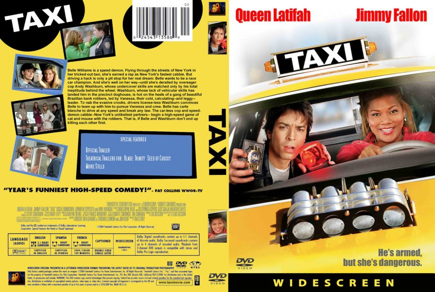 taxi 2004 custom movie dvd custom covers 2168taxi 2004 custom dvd covers. Black Bedroom Furniture Sets. Home Design Ideas