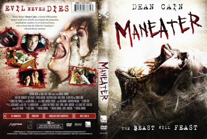 Maneater Film