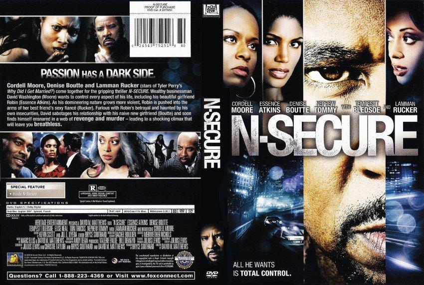 N-Secure  N Secure
