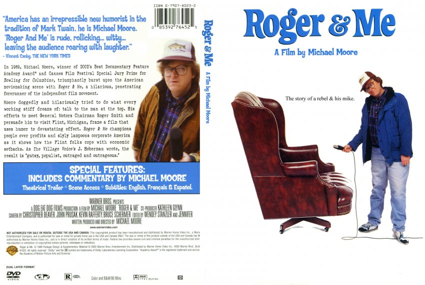 Roger And Me