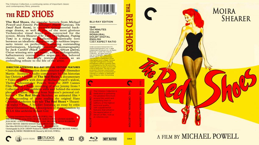 the red shoes horror online dating