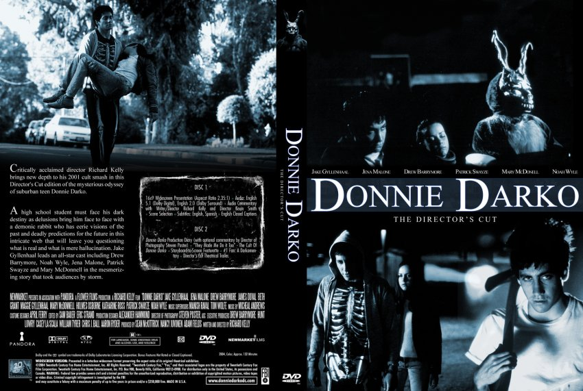 donnie darko critique of suburbia essay