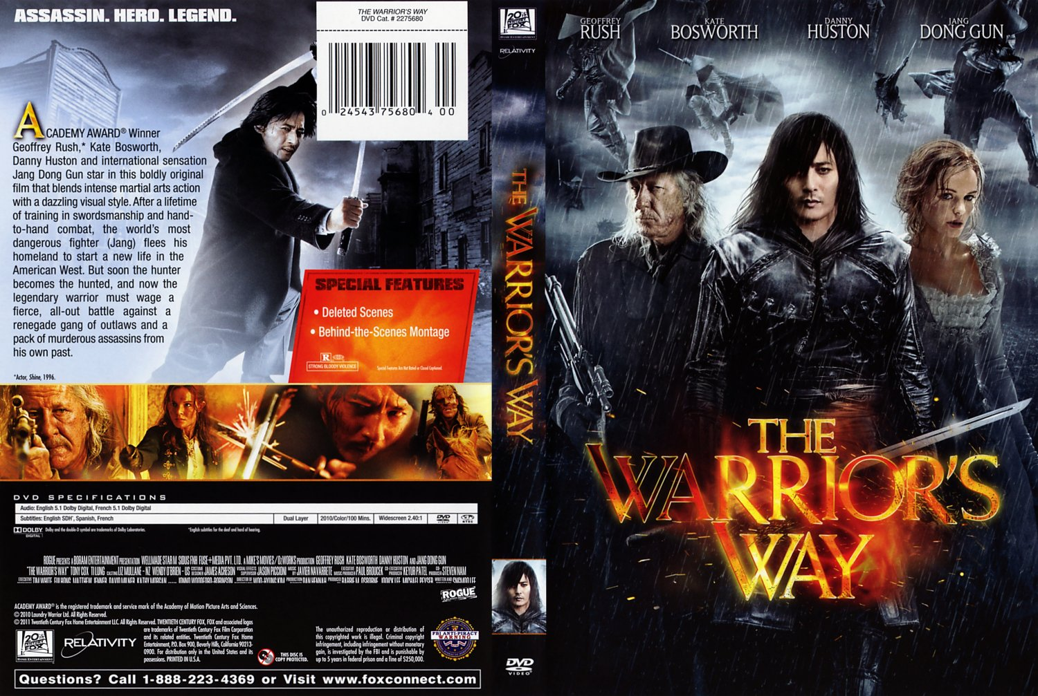 Dvd movie releases 2010