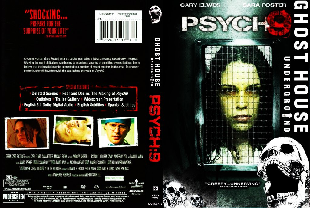 psych 9 movie dvd scanned covers psych 9 dvd covers