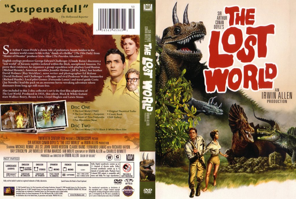 an analysis of the novel the lost world This study guide consists of approximately 16 pages of chapter summaries, quotes, character analysis, themes, and more - everything you need to sharpen your knowledge of the lost world the.