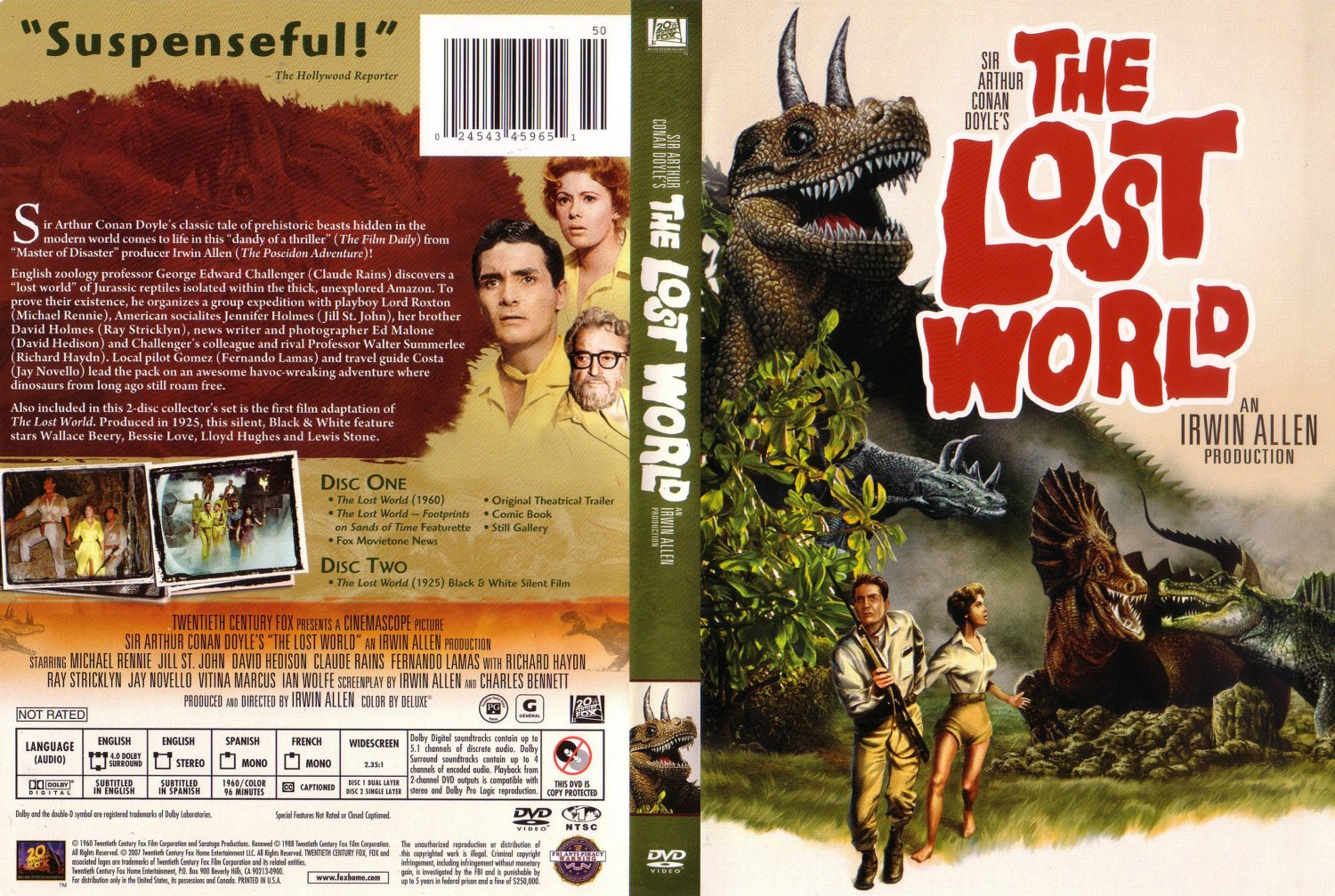 the lost world thesis A thesis statement for the lost world should focus on the theme that adventure leads to self-discovery a thesis statement is the focus for an essay.