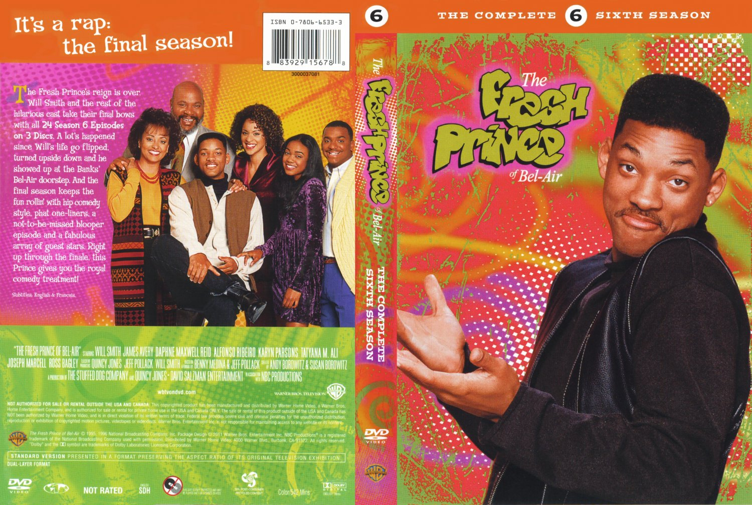 the fresh prince of bel air script pdf