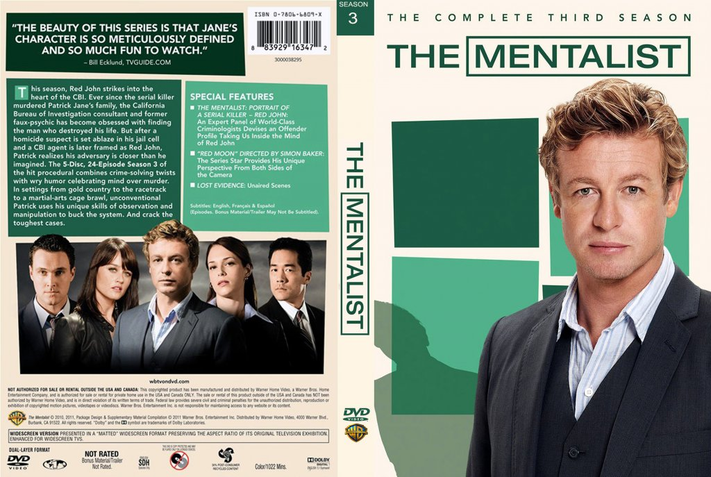 the mentalist season 3 the mentalist season 3 date 10 03 2011 size