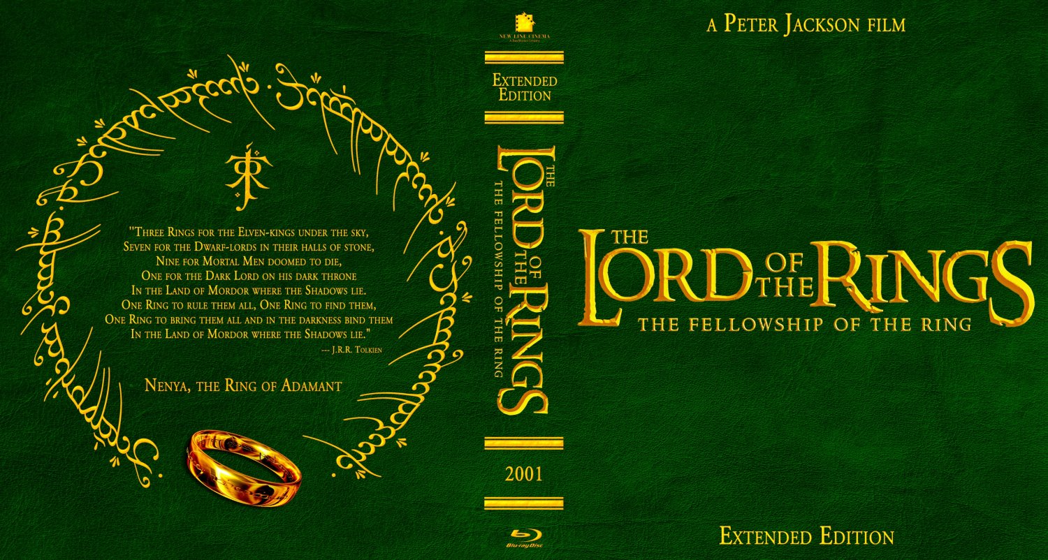 Nonton The Lord of the Rings: The Fellowship of the Ring ...