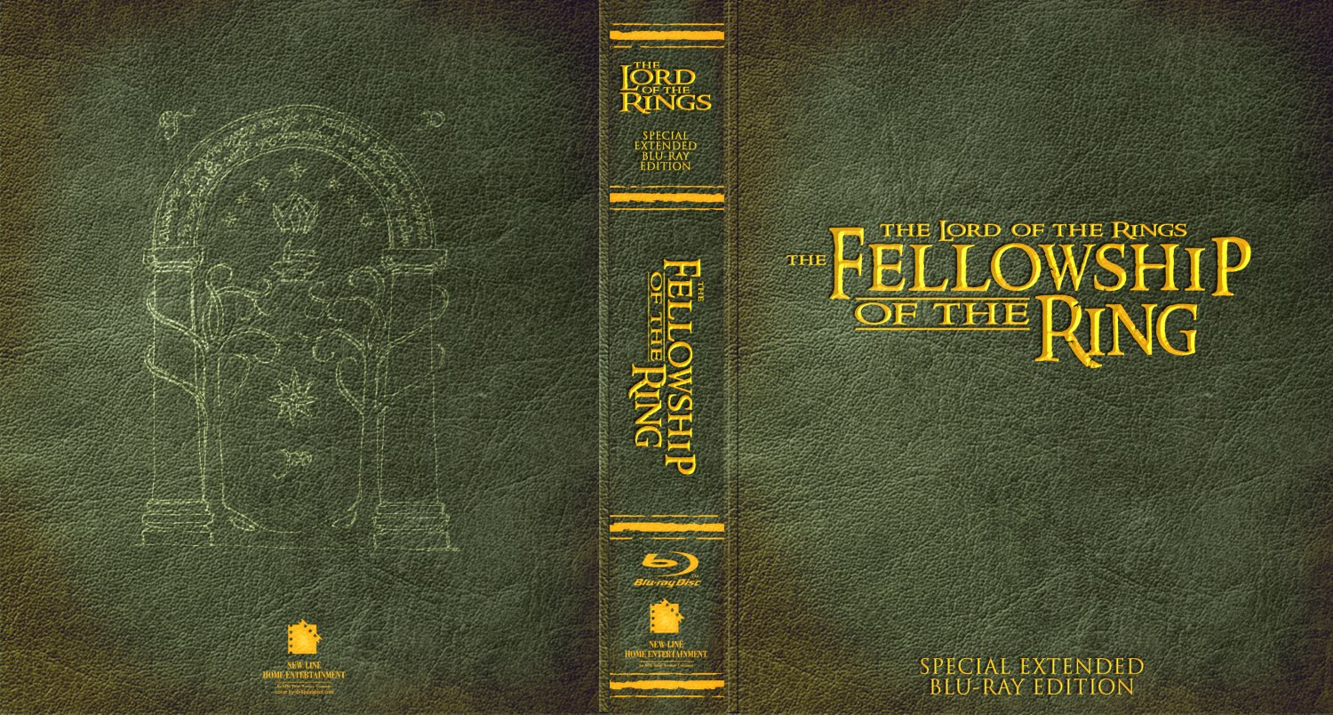 Howard Shore - The Lord Of The Rings: The Fellowship Of ...