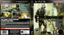 Crysis 2 Limited Edition DVD NTSC f