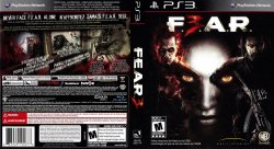 FEAR 3 DVD English French NTSC f