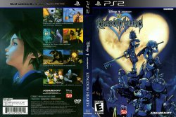Kingdom hearts Original