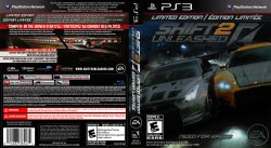 Shift 2 Unleashed DVD NTSC f