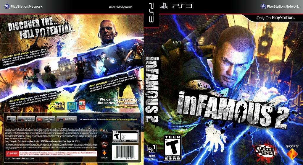thro NTSC-US-inf2 ps3-front