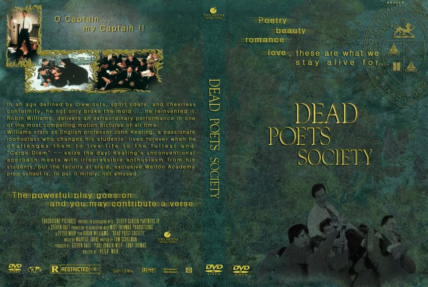 dead poets society free movie