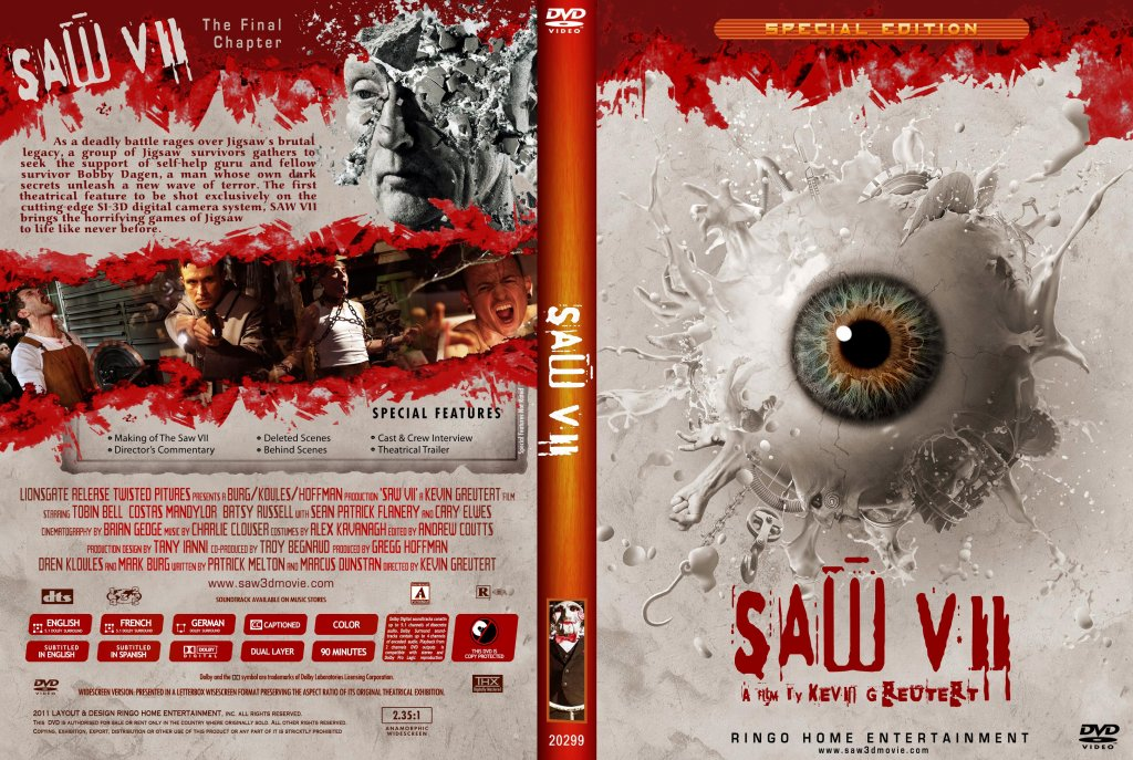 Saw 7 English Movie Download Online And Download HD