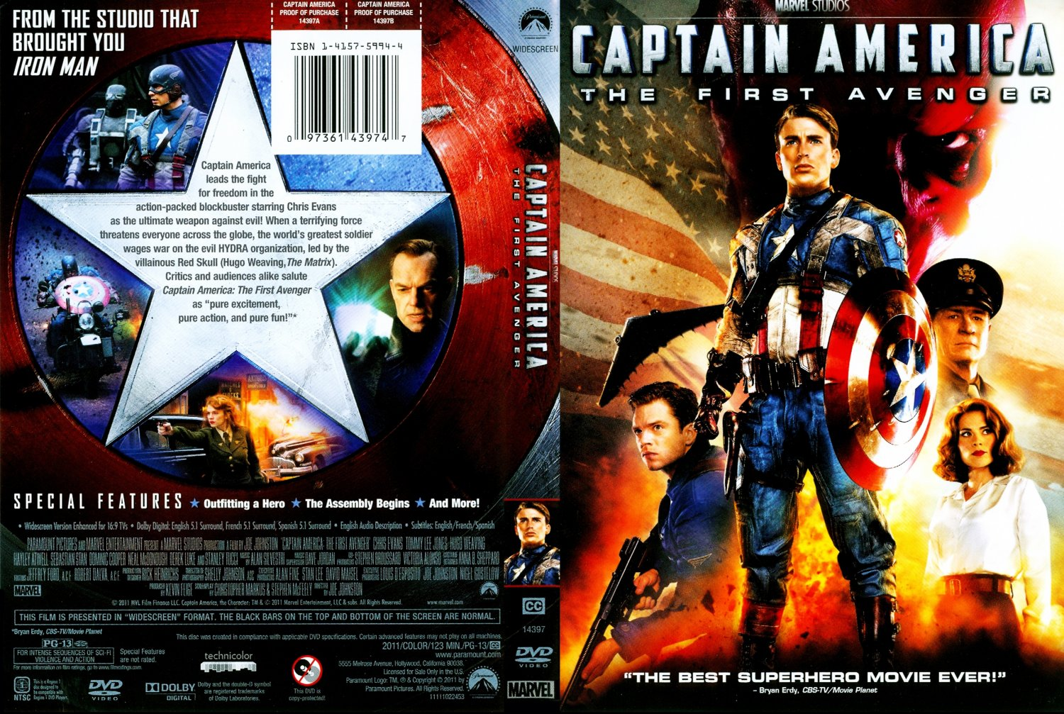 america the first avenger captain america the first avenger date 10 31