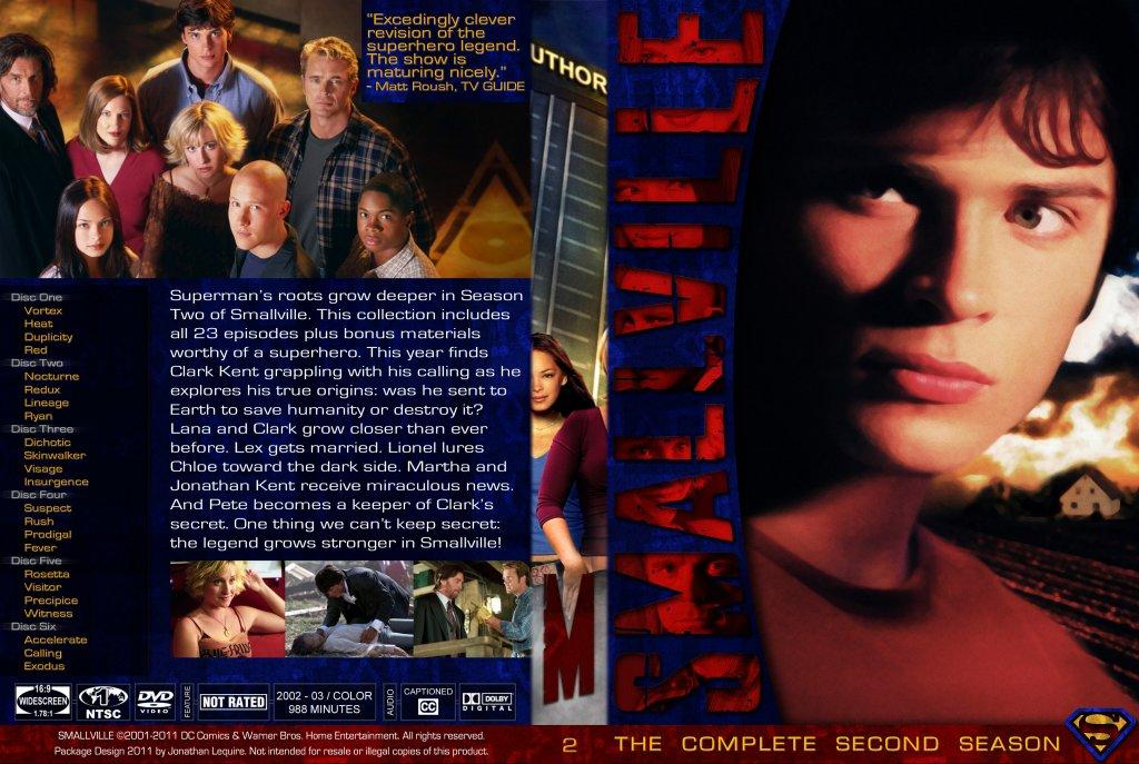 Smallville 2 temporada latino dating 5