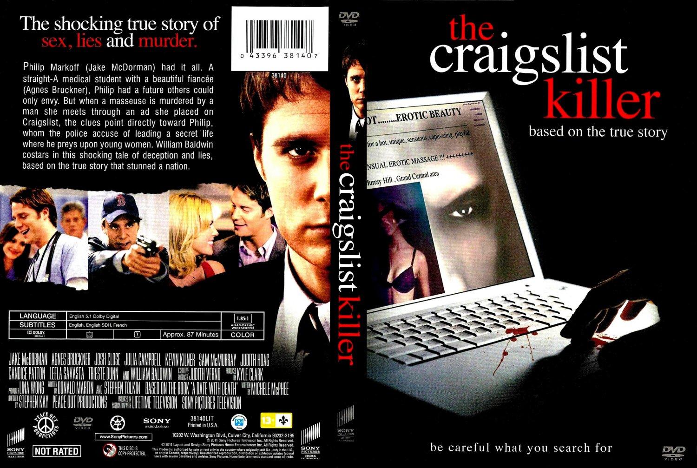 The Craigslist Killer Film Cda поиск по картинкам Red