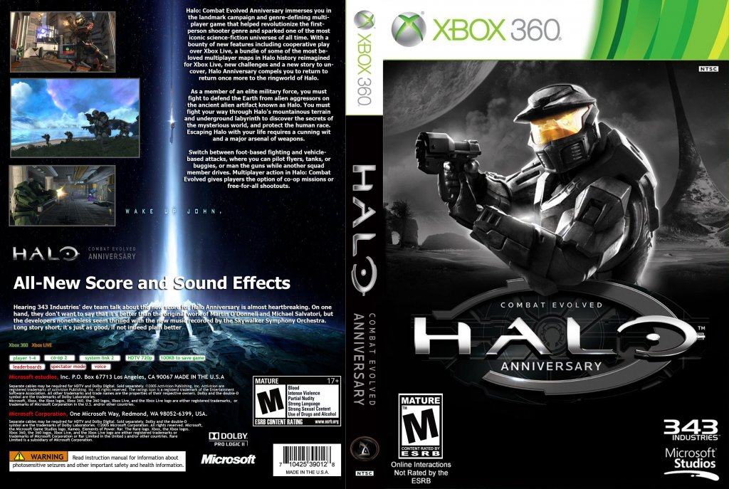 how to get halo ce anniversary on xbox one