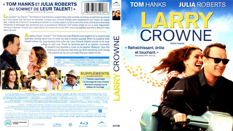 Larry Crowne Larry Crowne