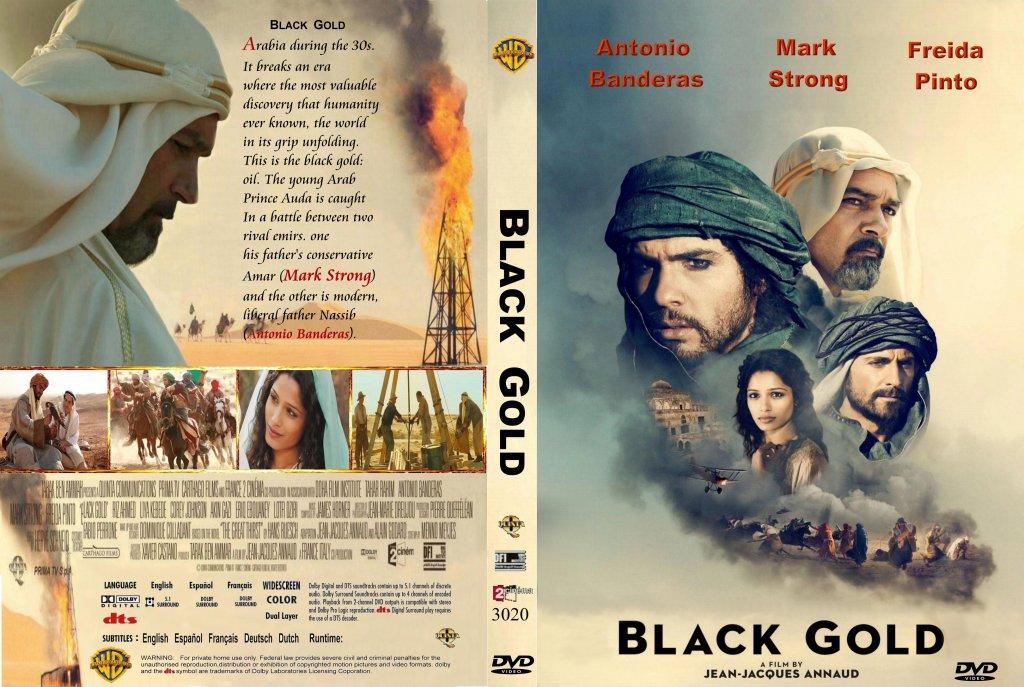 Black Gold 2011