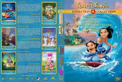 Walt Disney's Classic Animation Collection - Set 10