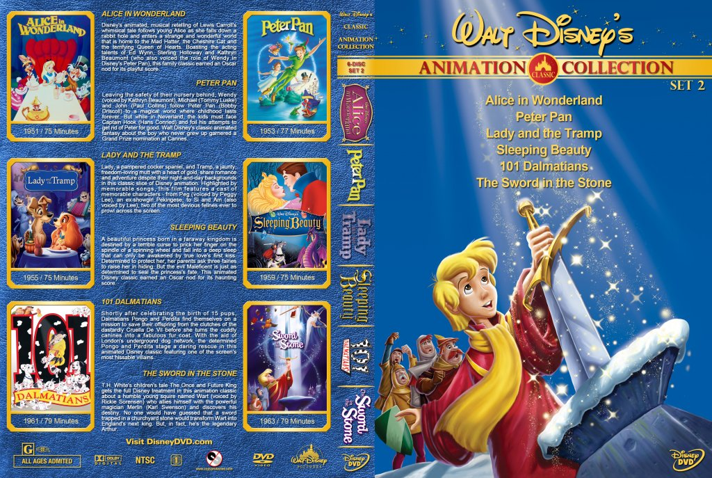 an analysis of disney movies This essay aims to examine reinforced stereotypes, stigmas and certain roles that are portrayed through characters in the lady and the tramp, while.